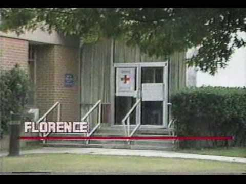 HQ WPDE 6PM News 9-11-84 Diana Part 2