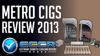In-Depth Nicotek Metro E-Cigarette Review - Unbiased Electronic Cigarette Consumer Reviews