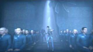 Free Yourself - Half Life 2 Mac Trailer (Read description for HD)
