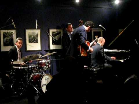 John Pizzarelli Quartet - Don't Get Around Much Anymore/East STL Toodle-oo