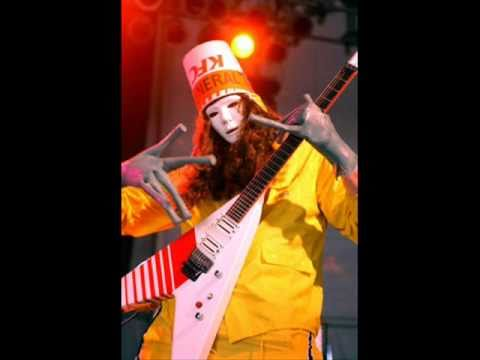 Buckethead - 20th Century Boy
