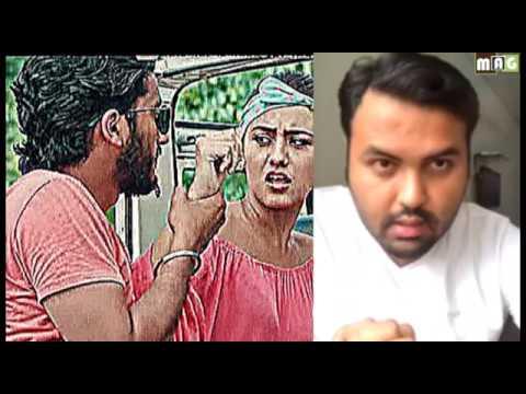 जो चोर उसैको ठुलो स्वर    Deepak Raj Giri vs. Almoda Rana    Ye Daju Nasamau    977 mag