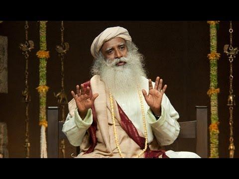 நாத்திகம் பேசும் சத்குரு Atheist & Theist - Sadhguru Tamil Video