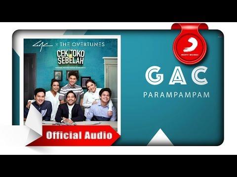 download lagu Gamaliel Audrey Cantika -  Parampampam gratis