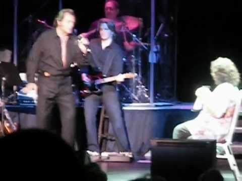 Engelbert Humperdinck - Jupiters Casino - 20th July 2012