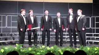 Trad Evening Is Soon Over Vocal Ensemble Anima St Petersburg