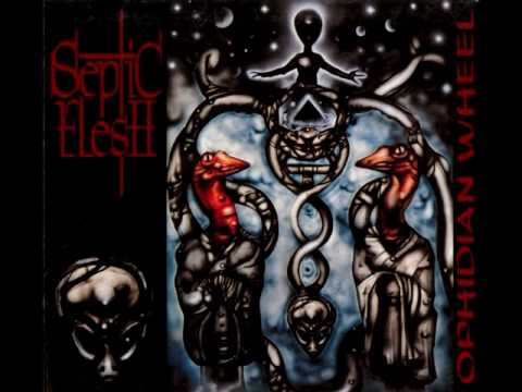 Septic Flesh - Heaven Below
