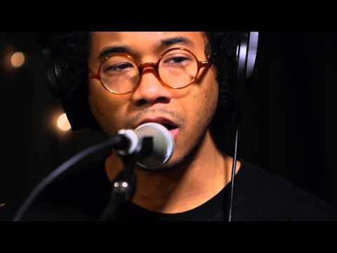 Toro y Moi - Live @ KEXP (Full Performance)