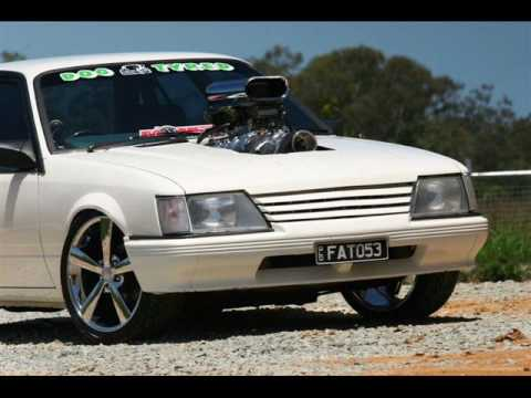 Supercharged big block vk commodore youtube - Licence pro calais ...