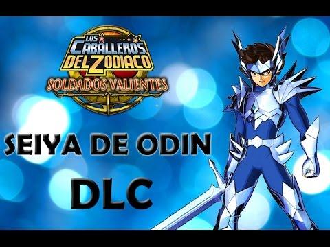 DLC Review   Seiya de Odin   Saint Seiya: Brave Soldiers