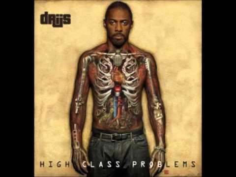 DJ DRIIS aka Idris Elba