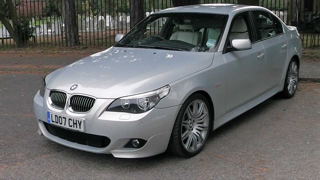 bmw 535d m sport youtube. Black Bedroom Furniture Sets. Home Design Ideas
