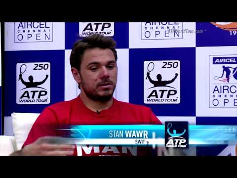 ATP World Tour Uncovered Chennai