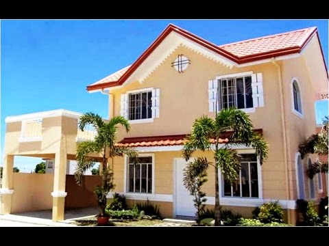 House for Sale - Alessia Premium Grade (Dressed Up House and Lot) Gen. Trias, Cavite