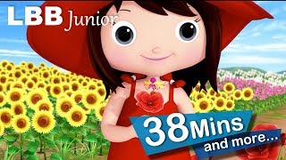Flowers Song   And Lots More Original Songs   From LBB Junior!