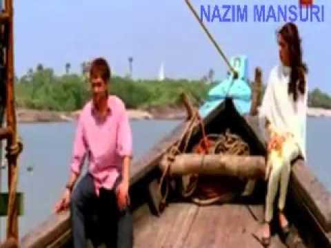 Dil Teri Deewangi Mein Kho Gaya Hai (NAZIM MANSURI)