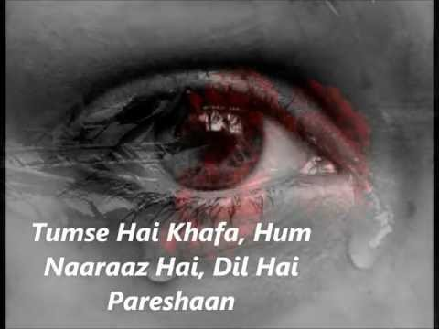Alvida Alvida...Life In Metro Wid Lyrics.wmv