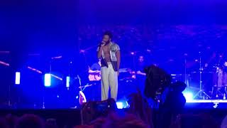 Childish Gambino 34 Feels Like Summer 34 Live At Lovebox Festival London 2018