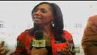 Margaret Avery Jimmy Jean Louis On First Spike Impressions