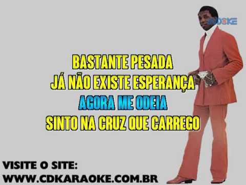 Evaldo Braga   A Cruz Que Carrego