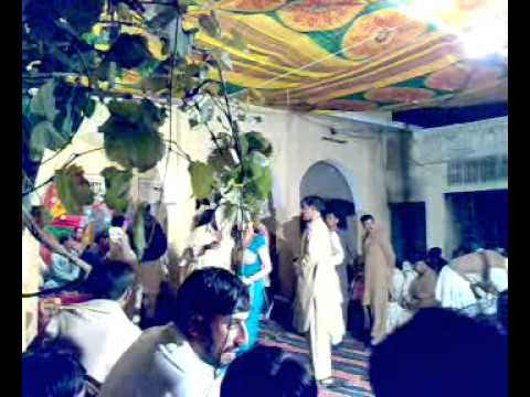 Wedding Mujra In Haripur Doyian Aabi 2 video
