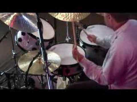 Mike Clark Drum Solo: DVD- Funk, Blues&Straight-Ahead Jazz