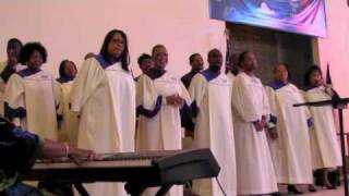 "2nd Baptist Church,  ""Hear our prayer oh Lord"""