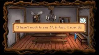 King's Quest III Redux: Longplay Part 1