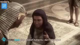 Iman pembantu Fir'aun ada gak zaman now??