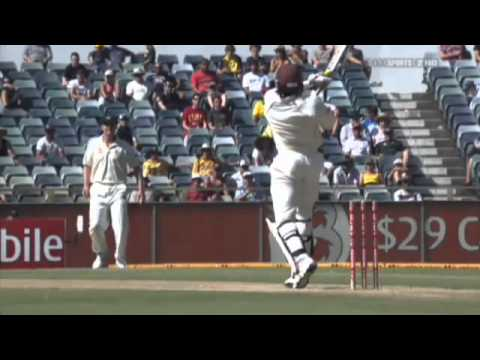 Chris Gayle 102 (72) V Australia video