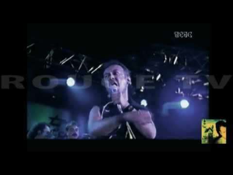 Enrico Ruggeri - Peter Pan - Montreux Jazz Festival 1992