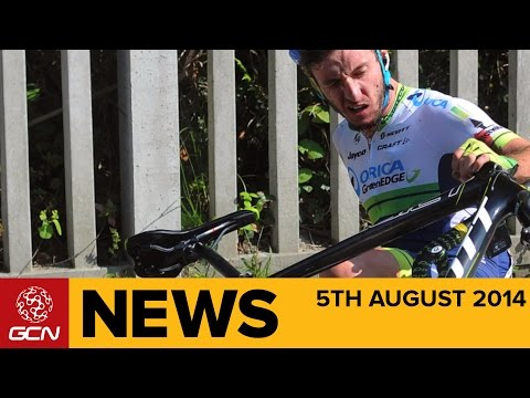 Will Peter Sagan Go To Tinkoff-Saxo? + Other Transfers & Race News - GCN Cycling News Show Ep. 83
