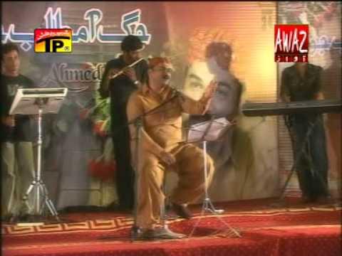 Tunhji Hikri Raat..ahmad Mughal Album 34 ( Jag Aa Matlab Jo ) video