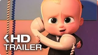 Download THE BOSS BABY Trailer 3 (2017) 3Gp Mp4