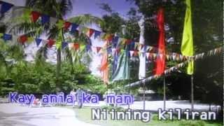 Matud Mo Visayan Ballad Song Karaoke