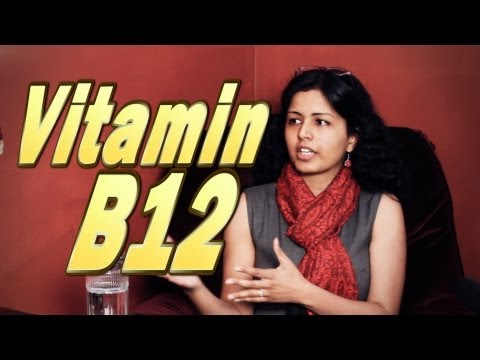 B12 on a Vegan Diet - Nutrition with The Vegan Zombie