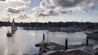 Gunnamatta Bay On A Friday Afternoon