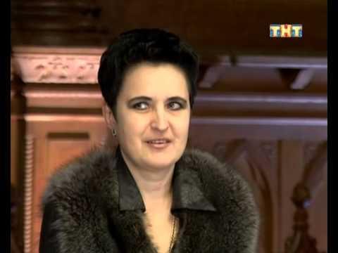 Самая сильная ведьма Сибири Елена Голунова.