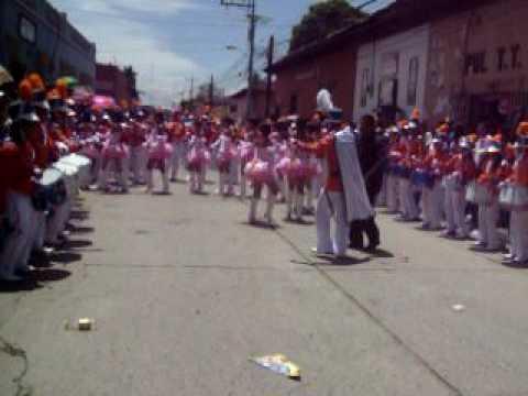 LICEO JESUS DE NAZARET 15 DE SEPTIEMBRE COMAYAGUA HONDURAS