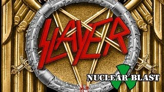 SLAYER - Implode (audio)