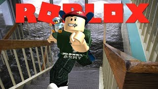 ROBLOX FLOOD ESCAPE 2 !!
