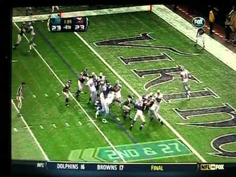 jared Allen Highlights 2011