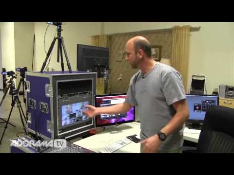 Live Streaming Gear: Ep 128: Exploring Photography with Mark Wallace: Adorama Photography TV