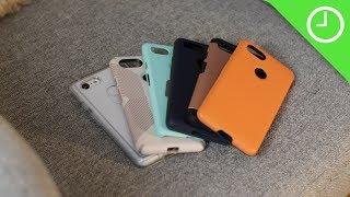 Pixel 3: The best premium cases