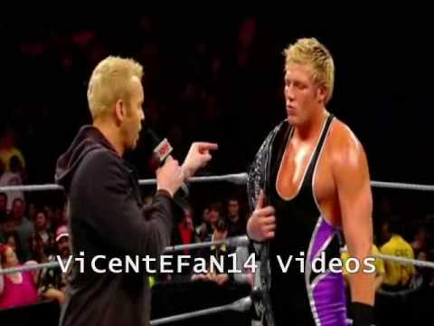 Jack Swagger & Christian ¡PROMO! Video