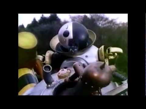 Power Rangers Zeo - Make My Monster Grow video