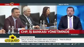 CHP-İş Bankası ilişkisi ne?