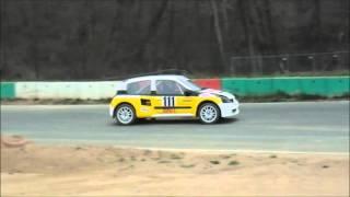 TRX 2016 Maggiora, Rally Cross - Sunday - Giarolo Team MGM