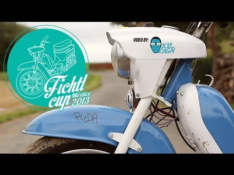 Ruda - FICHTL CUP 2013