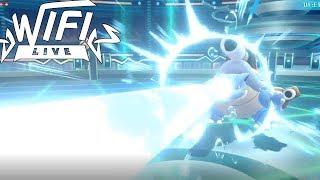 Pokemon Let's Go Pikachu & Eevee Wi-Fi Battle: Mega Blastoise is a THREAT! (1080p)